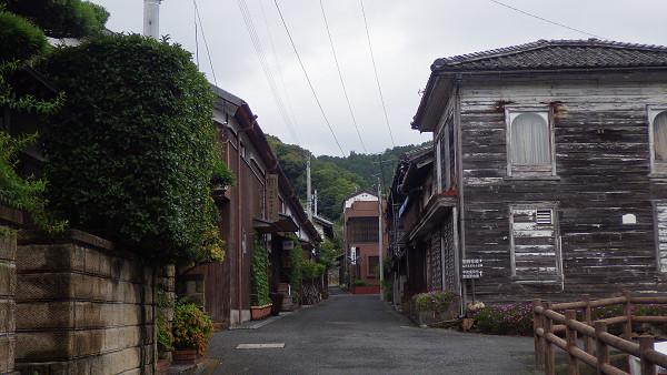 卯之町探訪 「愛媛県西予市宇和...